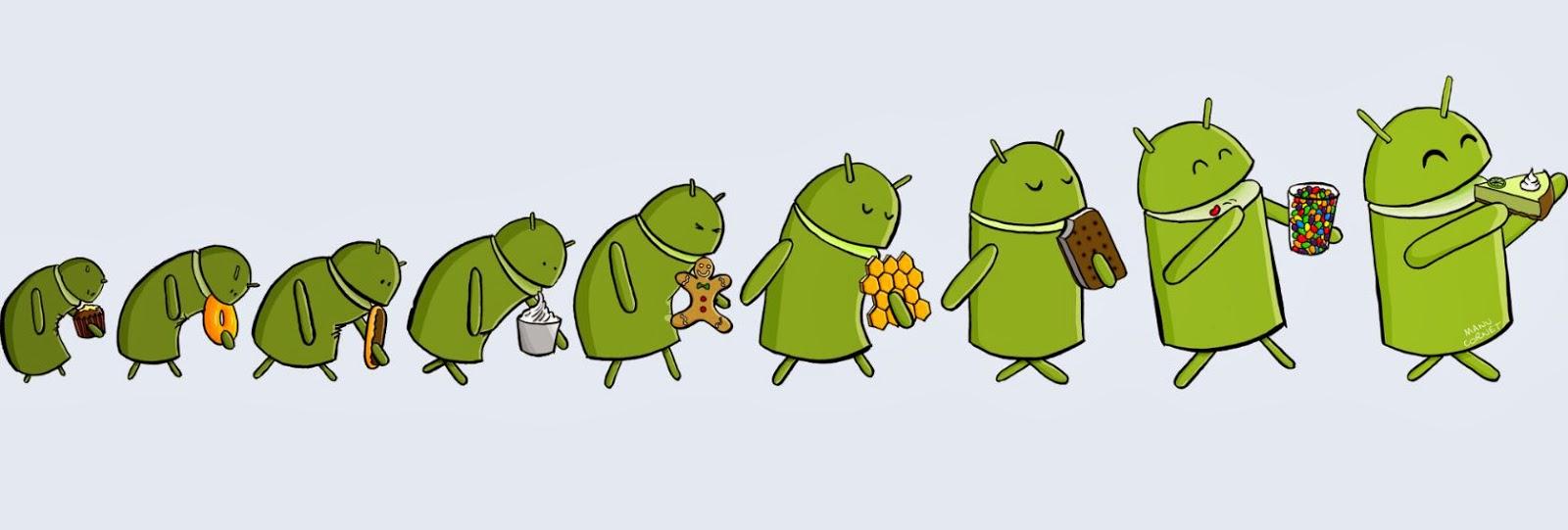 nuevos apps para android