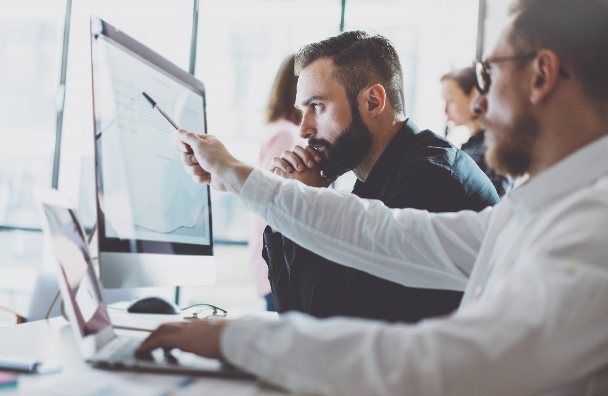 El impacto de la tecnología en la empresa