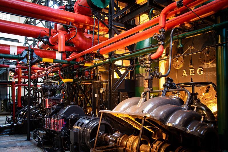 Mejora tus procesos industriales con innovaciones como las que te mostramos
